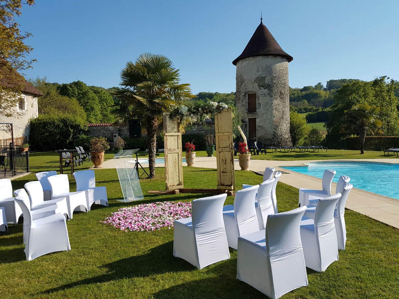 ceremonie mariage lyon